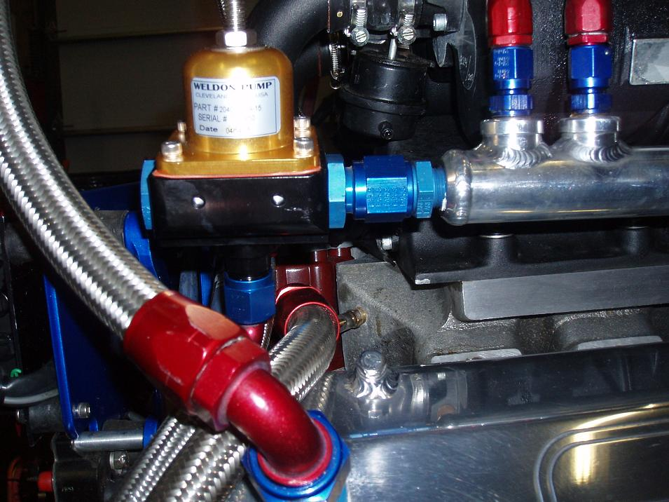 Fuel Pump Advice Needed: - Offshoreonly com