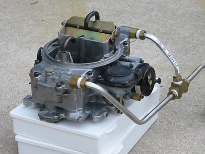 Rebuilding/Tuning Holley 4010 - Offshoreonly com