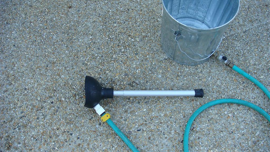 Pics Of Homemade Winterizing Contraptions Macgyver Isms