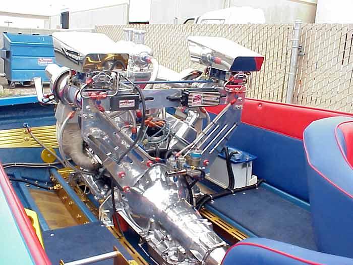 Best Twin Turbo Motor Manufacturer