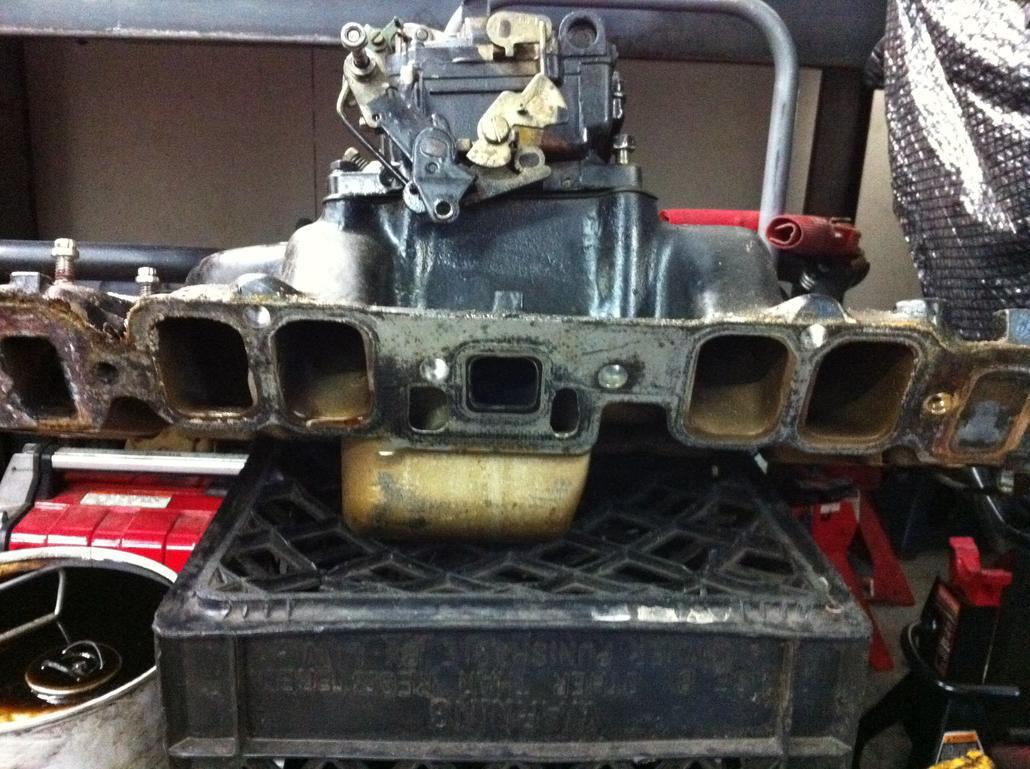 weber carburetor for mercruiser  454 rj45 wiring