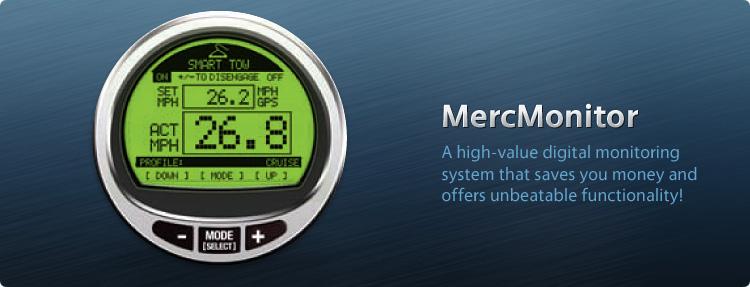 Garmin fuel flow sensor vs SmartCraft/MercMonitor vs