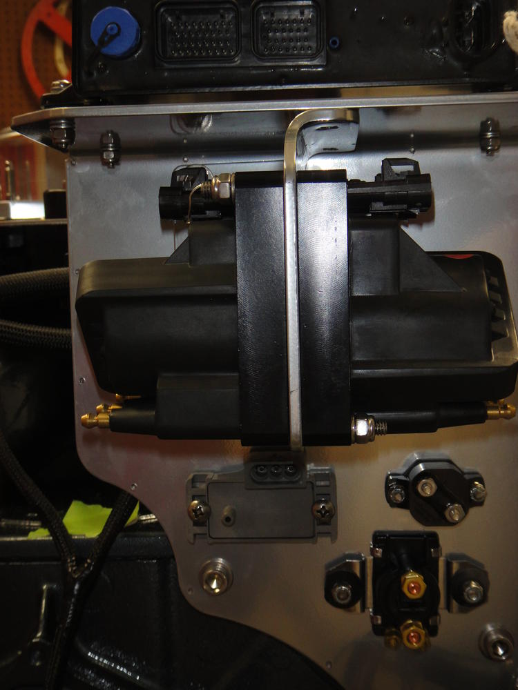 Holley EFI/DIS Conversion - Offshoreonly com