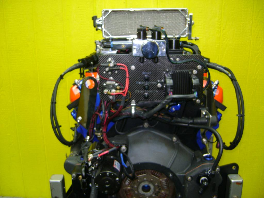 Wiring Harness Clean Up : Clean up engine wire harness offshoreonly