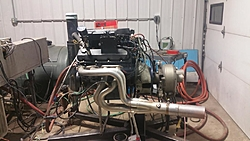 modified 502mpi intake on 502 dyno session at my shop-20160119_194927.jpg