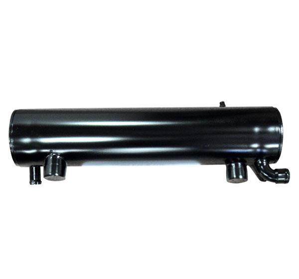 496 Mag Heat Exchanger