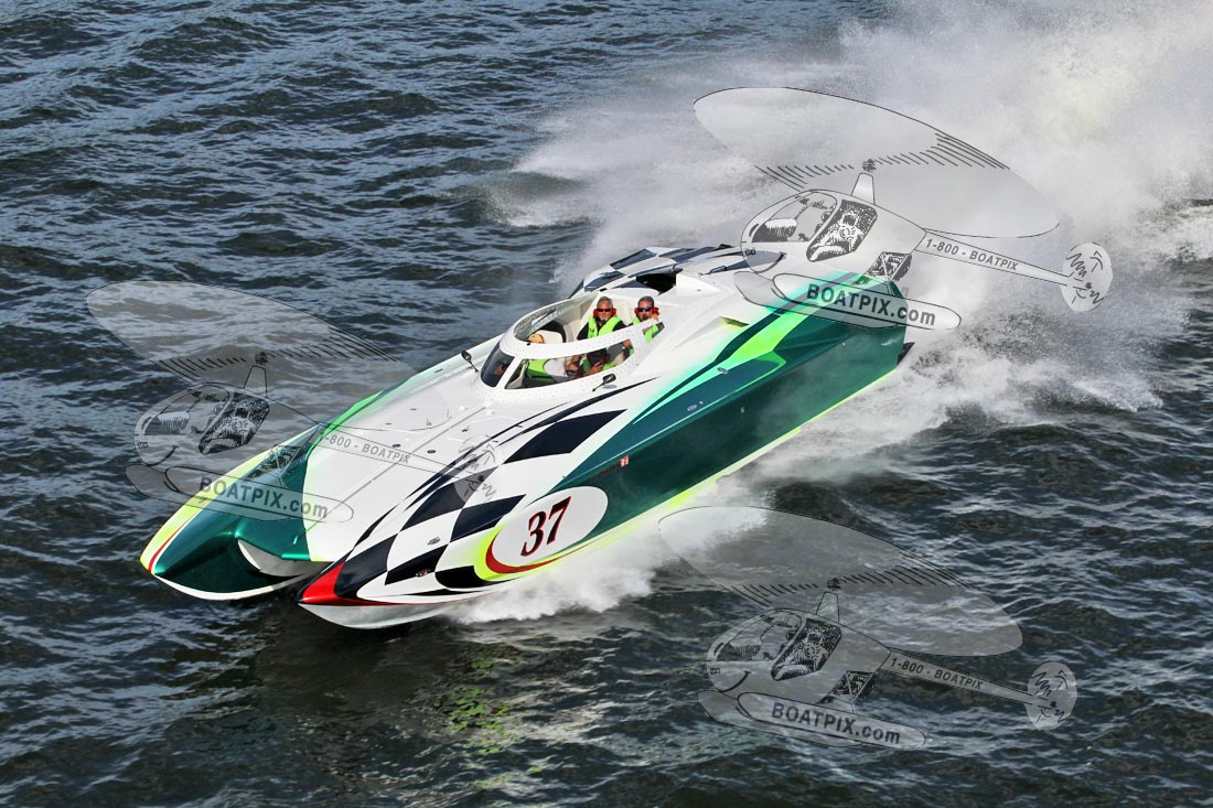 Has anyone converted canopy race boat-image.jpeg & Has anyone converted canopy race boat - Offshoreonly.com
