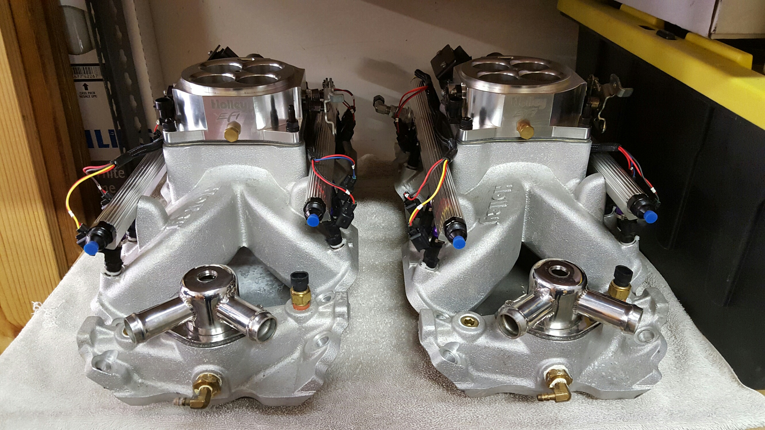 Holley Sniper EFI - Page 3 - Offshoreonly com
