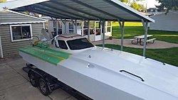 25ft YUKA - Canopied race boat for sale-s1.jpg