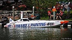 25ft YUKA - Canopied race boat for sale-s6.jpg