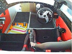 25ft YUKA - Canopied race boat for sale-in1.jpg