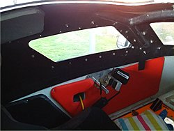 25ft YUKA - Canopied race boat for sale-in2.jpg