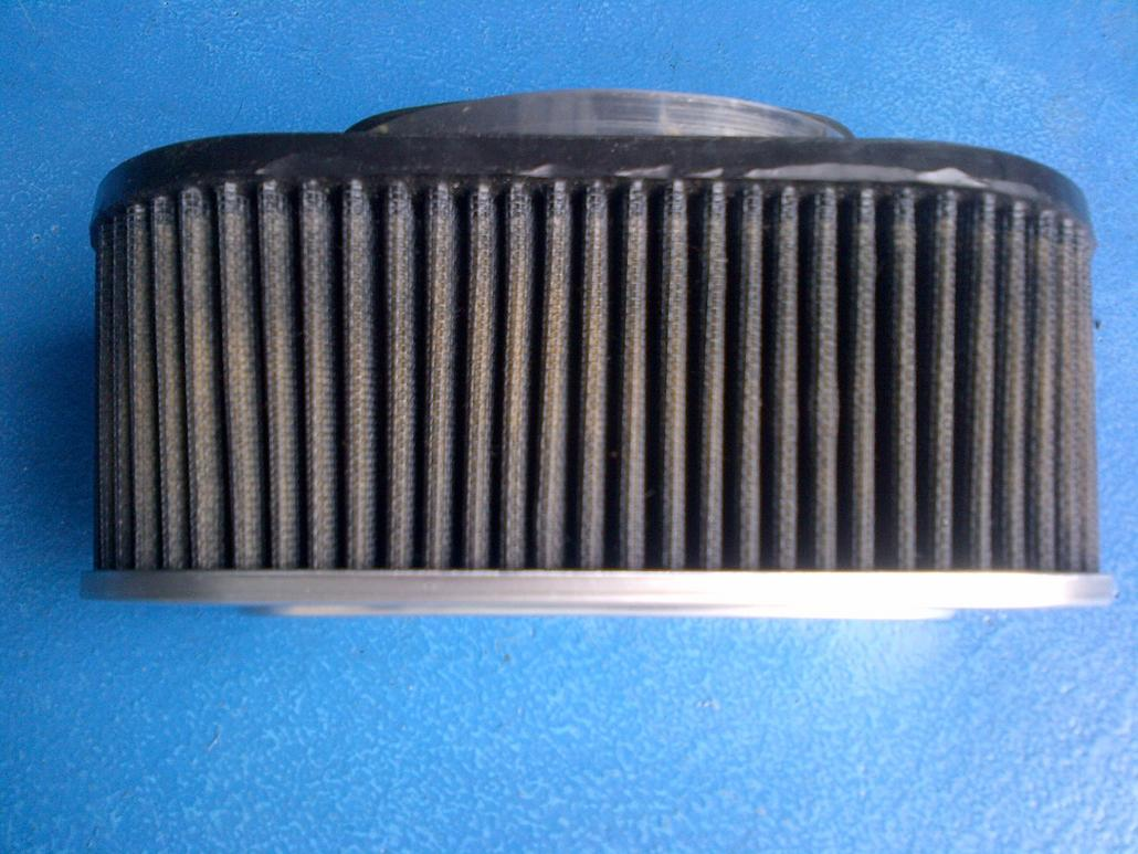 Mercury Air Cleaner : Mercury marine air filter for efi offshoreonly