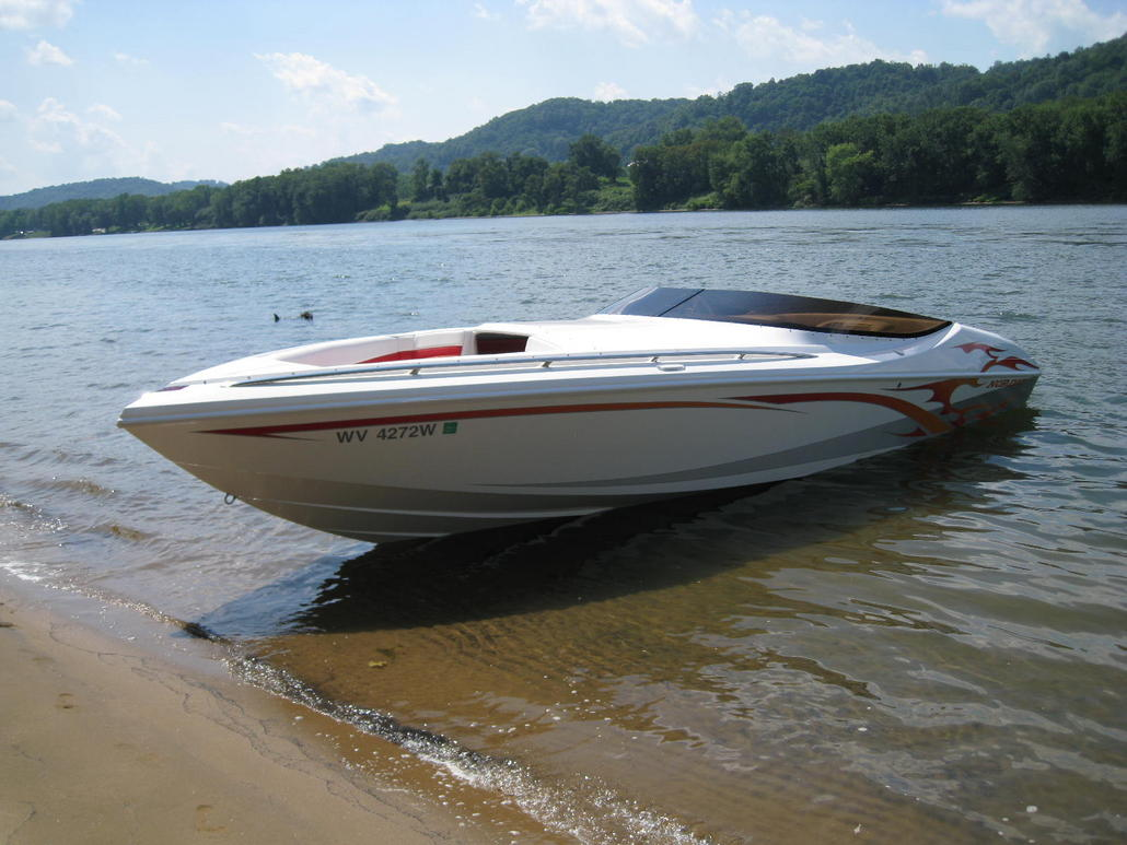 Boats For Sale In Wv >> Formula 271 Fas Tech vs. Nordic 28 Heat - Offshoreonly.com