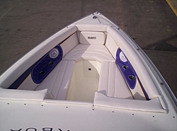 VELOCITY Powerboats announces the extension of its Super Sport Ser-290midcabin4.jpg