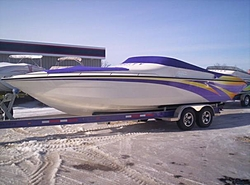 VELOCITY Powerboats announces the extension of its Super Sport Ser-290midcabin6.jpg