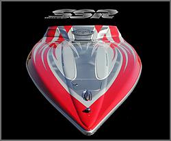 Sunsation Powerboats tests new 32 SSR-ssr-deck-logo.jpg