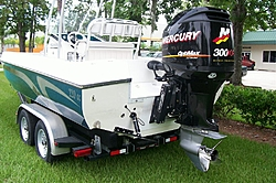 Initial Marine Corporation announces launch of the New Velocity Sport Utility Boat-velocity220cc6.jpg