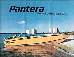 Pantera pics. from the early days ( History )-playboat.jpg