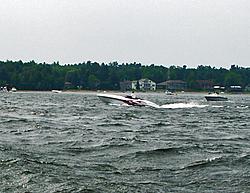 Lake Champlain Milk Run - Saturday June 11th 2005-waterheater.jpg