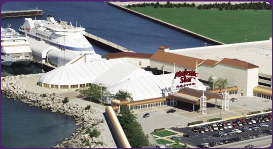 Majestic star casino bonds financials jupiter townsville casino