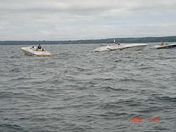 Apostle Islands Poker Run Pics-3boats.jpg