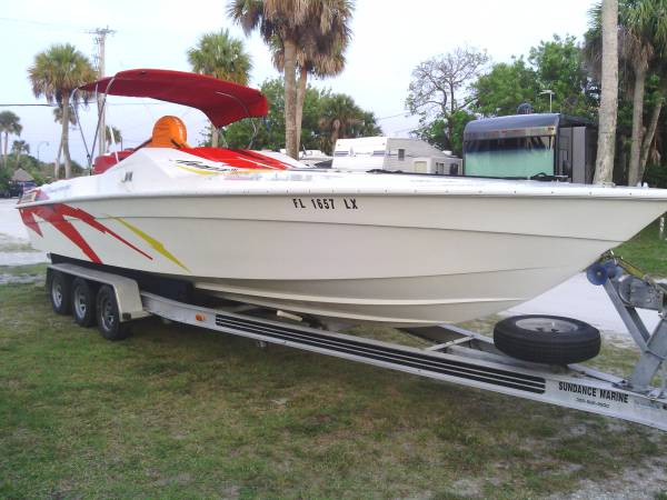 Any powerplay boat for sale, 25-33ft? - Page 3 ...