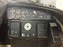 1989 Wellcraft Scarab 28 Excel - Restoration-scarab-28-dash-assembly.jpg
