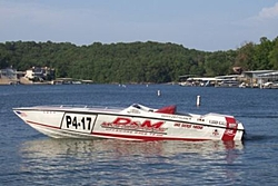 Post Saber pics here-raceboat-water.jpg