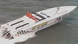 """""""Old School Scarab Race Boats""""?-b69_let_it_roll.jpg"""