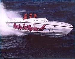 """""""Old School Scarab Race Boats""""?-honker-cut.jpg"""