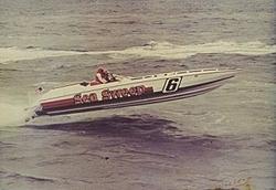"""""""Old School Scarab Race Boats""""?-wall25.jpg"""