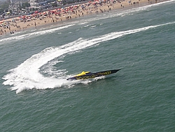 """Lake George OFFSHORE PERFORMANCE BOAT DEMONSTRATION """"RACE""""-may30-89-.jpg"""