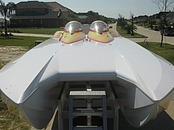 Classic Deck to Flat Deck conversion with Wrap around Windshield!!-new-paint-50.jpg
