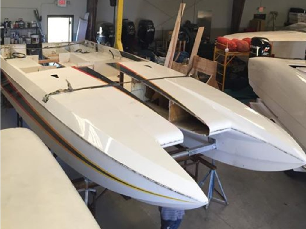 Honda Of Toms River >> Potential Skater 28 flat deck build. - Offshoreonly.com
