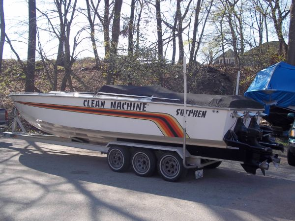 Nice 30' on Rhode Island Craigslist - Page 3 - Offshoreonly com