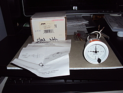 Livorsi White/White Face Clock New-001-5.jpg