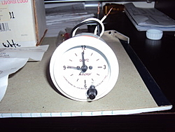 Livorsi White/White Face Clock New-003-3.jpg