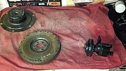 Gen 6 flywheel, Drive Coupler and Sea Pump-parts3.jpg
