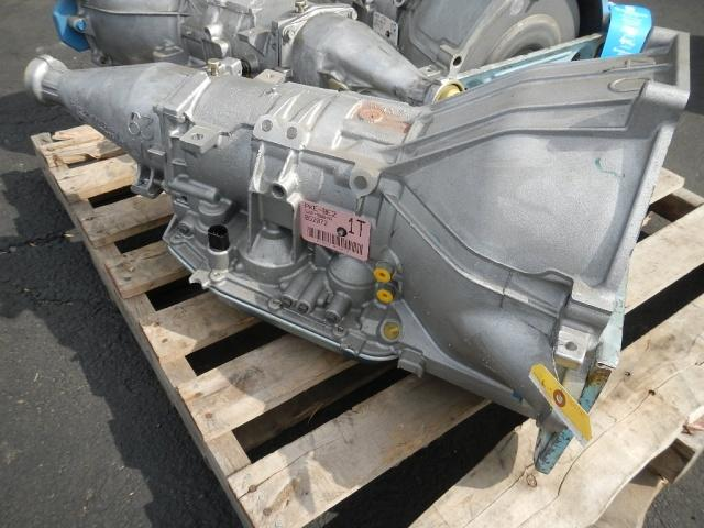 transmission for 2003 ford f150