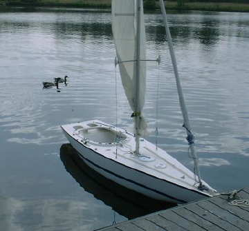 On One Bikes >> Illusion Mini 12'.....(SAIL BOATS!) - Offshoreonly.com