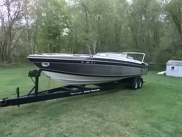 Chris Craft Stinger Ft