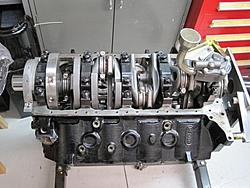 Complete Pair of 509's carbed 3.3 Whipples, stelling headers, drive line transmission-465316d1326949337-old-school-1990-35-express-project-starting-soon-img_2441.jpg