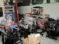 Complete Pair of 509's carbed 3.3 Whipples, stelling headers, drive line transmission-479938d1343935040-old-school-1990-35-express-project-starting-soon-img_3154.jpg