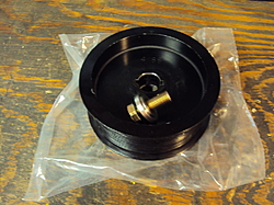 "Procharger 12 Rib 4.88"" Pulley with Bolt/Key way-023.jpg"