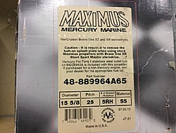 pair of maximus 26P props-image.jpg