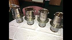 2 sets of DREW MARINE shotgun mufflers-img_4154.jpg