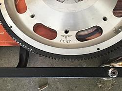 BBC Aluminum flywheels - neutrally balanced-img_4898.jpg