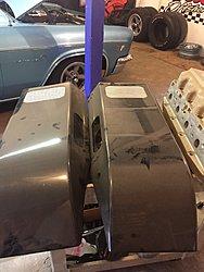 (2) Custom made aluminum flame arrestors-img_6458.jpg