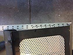 (2) Custom made aluminum flame arrestors-img_6467.jpg
